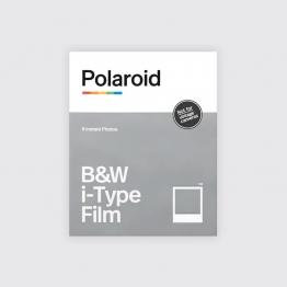 Portada Polaroid Film i-Type B&W