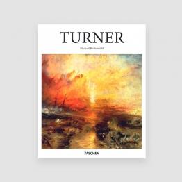 Portada Libro Turner