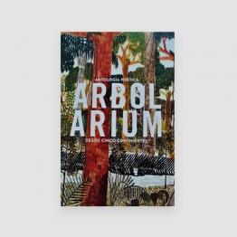 Portada Libro Arbolarium de los cinco continentes