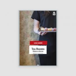 Portada Libro Tea Rooms. Mujeres obreras