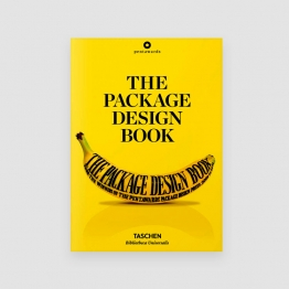 Portada Libro The Package Design Book