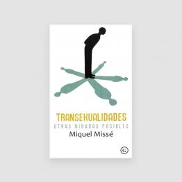 Portada Libro Transexualidades