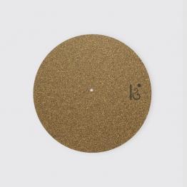 Portada Libro Key Accesories Deluxe Record Mat Corcho-Caucho 1.6mm