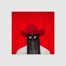 Oliver Peck - Pony album cover