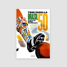 Portada libro - Brasil 50