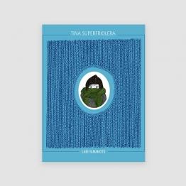 Portada libro - Tina superfriolera
