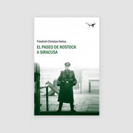 Portada Libro El paseo de Rostock a Siracusa