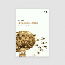 Portada Libro Cirkus Columbia