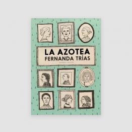 Portada Libro La Azotea 2da Edición