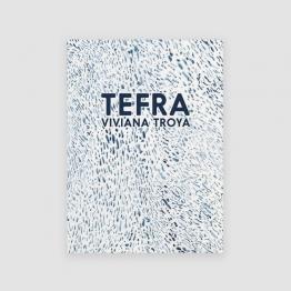 Portada Libro Tefra
