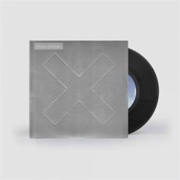 Portada The xx - On Hold