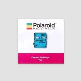 Pin Polaroid 600