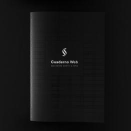 Cuaderno web Santo y Seña - Pixel