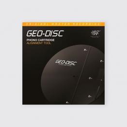 Calibrador de cartuchos GEO-DISC MoFi