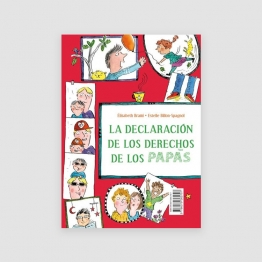 portada libro Papá