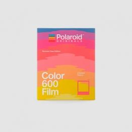 Color 600 film Summer Haze