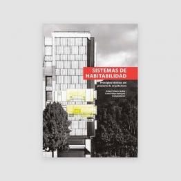 Portada Libro Sistemas de habitabilidad