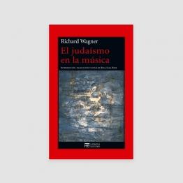 Portada Libro El judaísmo en la música