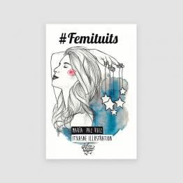 Portada Libro #FEMITUITS