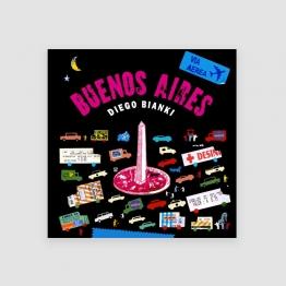 Portada Libro Buenos Aires