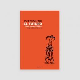 Portada Libro El futuro