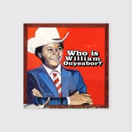Portada Vinilo Who Is William Onyeabor?