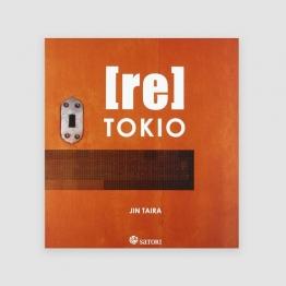 Portada Libro [re] Tokio