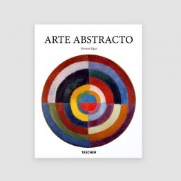 Portada Libro Arte abstracto
