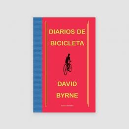 Portada Libro Diarios de bicicleta