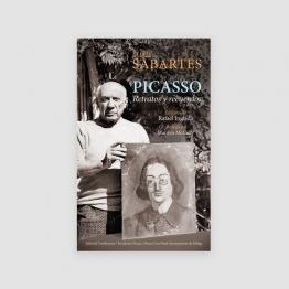 Portada Libro Picasso: retratos y recuerdos
