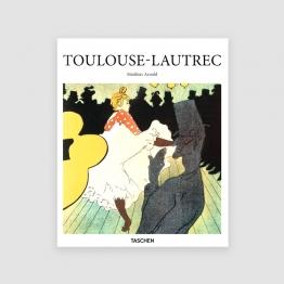 Portada Libro Toulouse-Lautrec