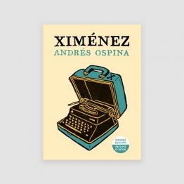 Portada Libro Ximénez