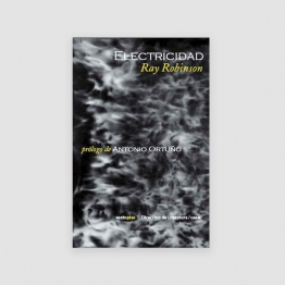 Portada Libro Electricidad