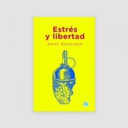 Portada Libro Estrés y libertad