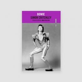 Portada Libro Bowie