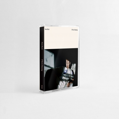 Portada Cassette If You're Dreaming