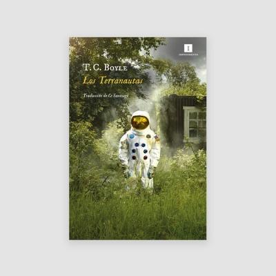 Portada Libro Los Terranautas