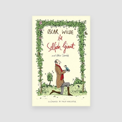 Portada Libro The Selfish Giant and Other Stories