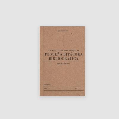 Pequeña bitácora bibliográfica