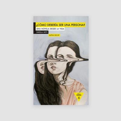 Portada Libro ¿Cómo debería ser una persona?