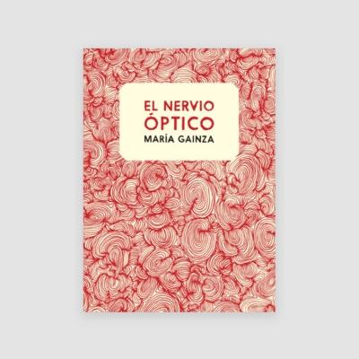 Portada Libro El nervio óptico