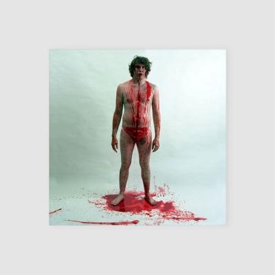 Portada Vinilo - Blood visions