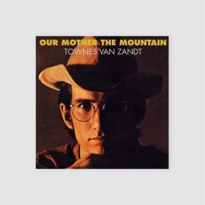 Portada Vinilo - Our mother the mountain