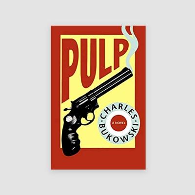 Portada libro - Pulp