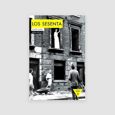 Portada libro - Los sesenta