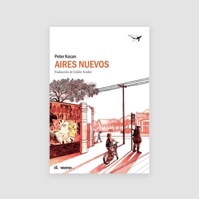 Portada Libro Aires nuevos