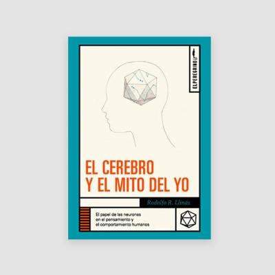 Portada Libro El cerebro y el mito del yo