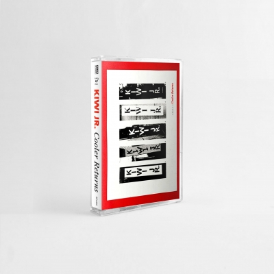 Cassette Cooler Returns