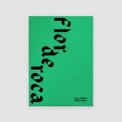 Portada Libro Flor de roca