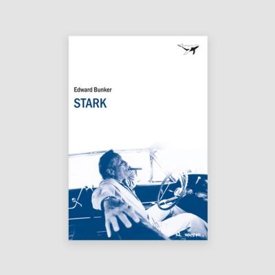 Portada Libro Stark